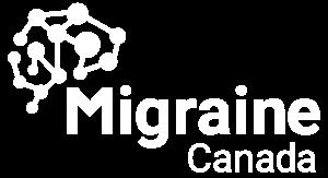 Logo Migraine Canada