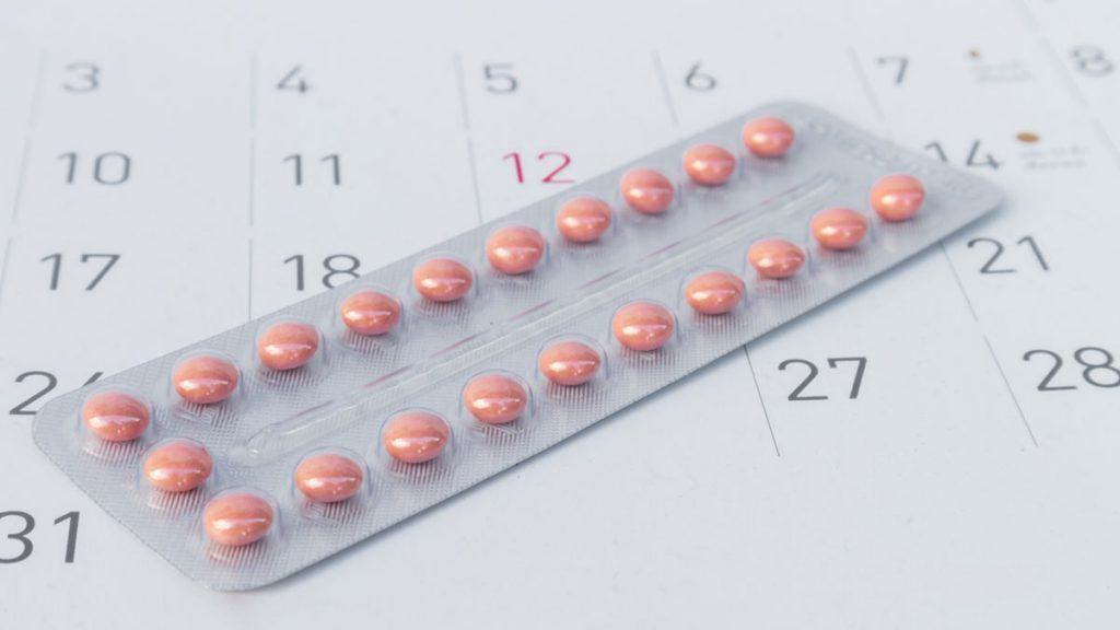 Contraception and Migraine