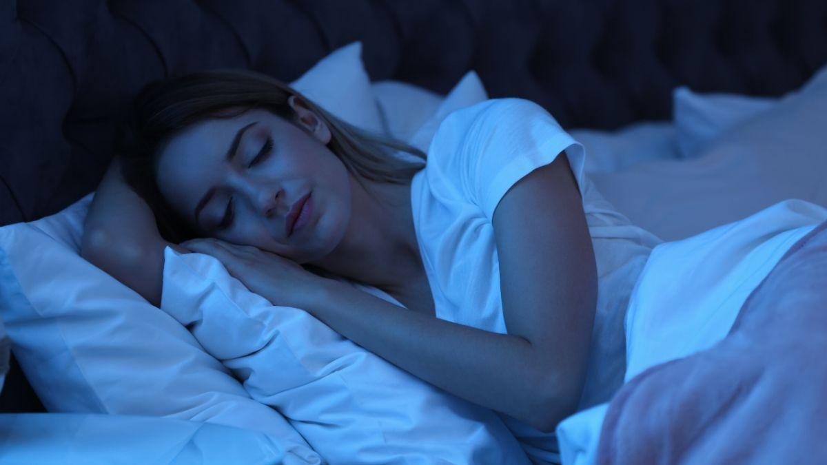 sleep really going to improve