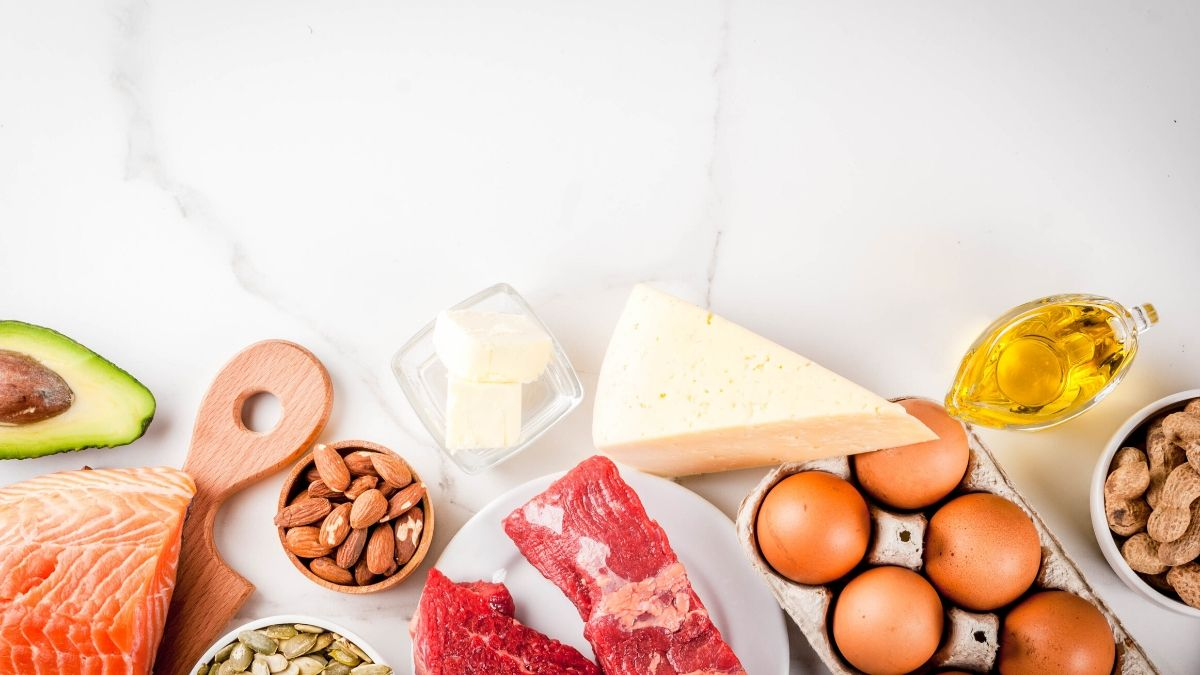 ketogenic diet cued migraines